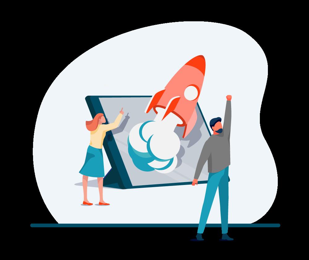 MissReichert - Web Design Process - Website Launch And Moving Forward